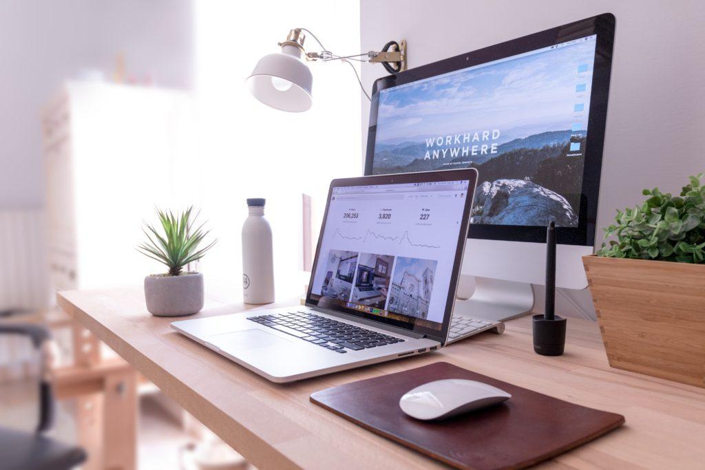 Proper chair and desk ergonomics are ESSENTIAL to having good posture